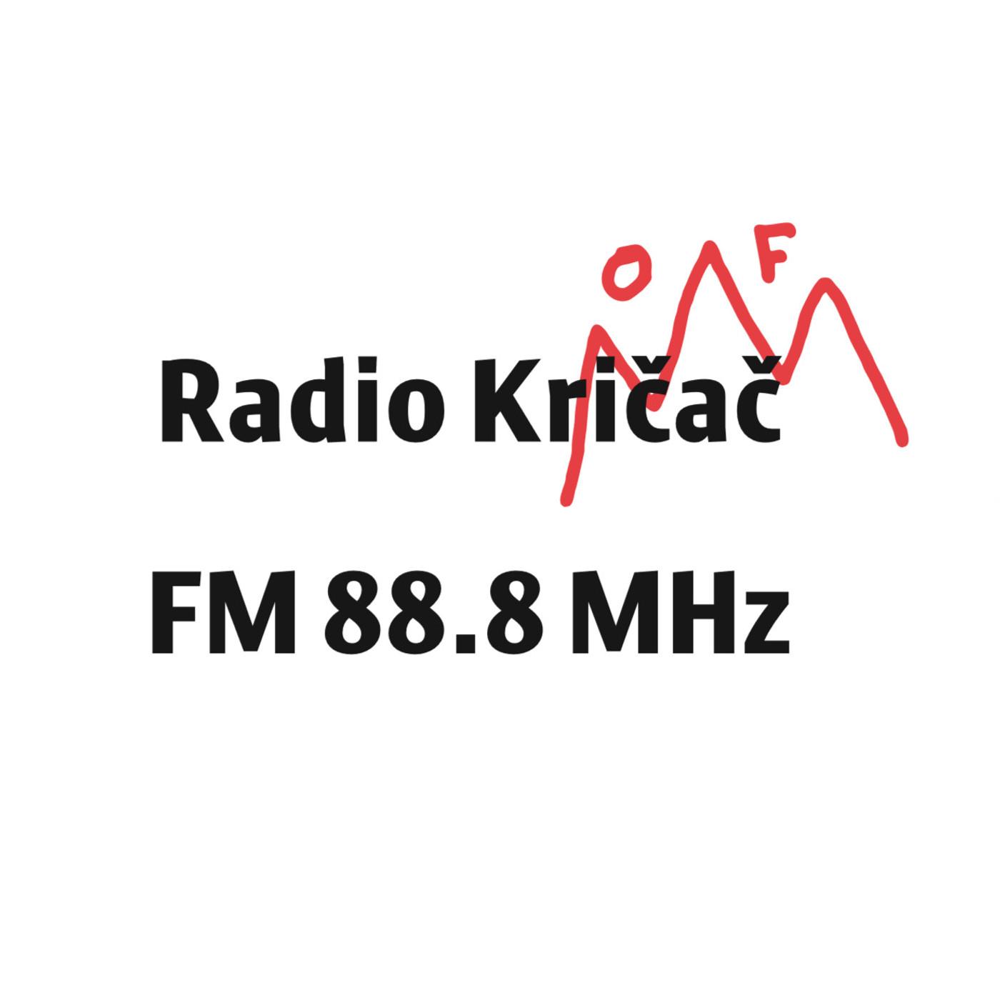 Radio Kričač
